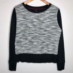 Lou & Grey pullover.